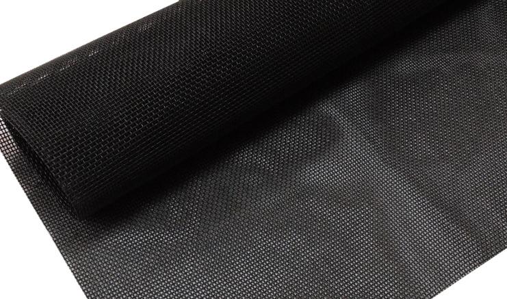 москитная сетка антикошка черная